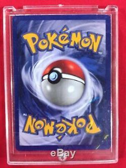 1995 1st Edition Rare Holo Foil Machamp Pokemon Card Mint Condition