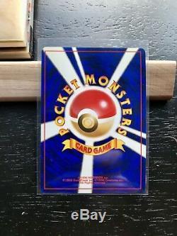 1998 Japanese Pokemon CD & Promo Cards Charizard Venusaur HOLO BLEED COMPLETE