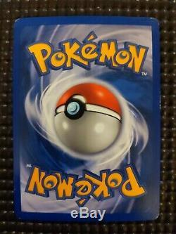 2000 Lugia 9/111 Neo Genesis Rare Holo EX/NM Pokemon Card