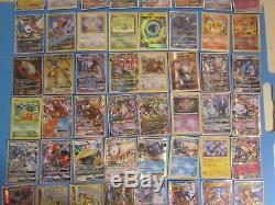 2000+ Pokemon Card Collection Lot Tins, Rares, Dice, ETC