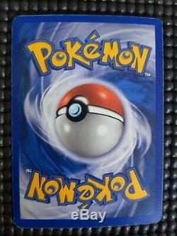 2006 Gold Star Alakazam Holo Pokemon Card Ex Crystal Guardians 99/100 Rare MP