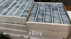 7000 pokemon bulk cards rare/ trainer/ uncommon/ common