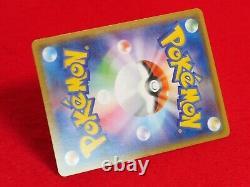 A++ rank Pokemon Card Yokohama's Pikachu 283/SM-P Holo Rare Promo Japan #4049