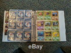 BEST Pokemon Card Collection Lot Rares, EX, GX, 1st Edition, Vintage, Etc