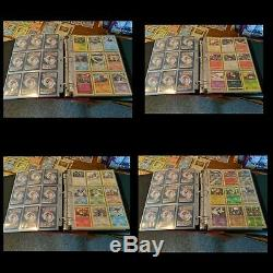 Best Pokemon Card Lot Charizard, 1st Editions, EX, GX, MEGA, Rares, Etc