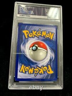 CHARIZARD 1st Edition Base Set Holo #4 PSA 9 Mint Pokemon 1999 Card Game Grail