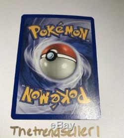 Celebi Ultra Rare Holo #145/144 Skyridge Pokemon Card