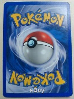 Charizard 3/110 Legendary Collection Set Ultra Rare Reverse Holo Pokemon Card