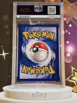 Charizard 4/102 PSA 9 Mint SHADOWLESS HOLO RARE Base Set Pokemon Card 462