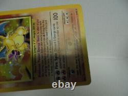 Charizard Base Set Unlimited Rare 1999 Holo Foil Pokemon Card 4/102 card #6