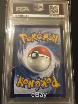 Charizard GX SV49/SV94 Hidden Fates Mint PSA 10 Holo Rare Pokémon Card