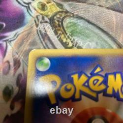 Charizard Gold Star Delta Charizard Pokemon Card Species 052/068 Japan