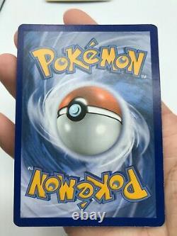 Charizard HOLO RARE 19/113 Pokemon BW Legendary Treasures NM Card TCG 2013