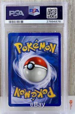 Charizard Holo Rare 1999 WOTC Pokemon Card 4/102 Base Set PSA 9 MINT READ