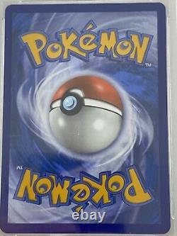 Charizard Rainbow VMAX PSA 10 Champions Path 074/073 Secret Rare Pokemon Card
