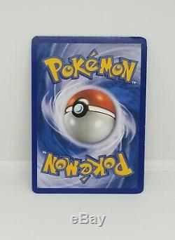 Charizard Secret Rare Holo Stormfront 103/100 Pokemon Card Classic Original Foil
