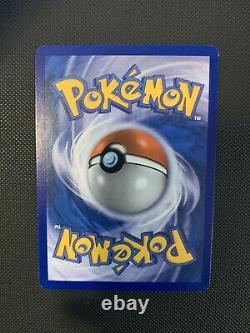 Gold Star CHARIZARD 100/101 EX Dragon Frontiers Holo Rare Pokemon Card
