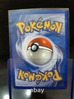 Houndoom H11/H32 Skyridge Rare Holo Pokemon Card
