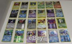 Huge Pokemon Collection Lot of approx. 2,500 cards, Special, Ultra, Rare, Holo