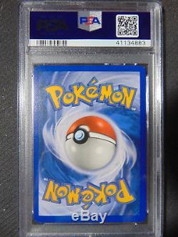 Latios Gold Star 106/107 EX Deoxys PSA 9 Mint Rare Holo Pokemon Card