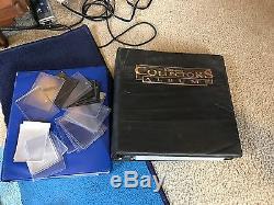 Lot of 1700+ Pokemon cards with rares, holos, ex/lvx/prime