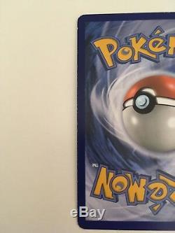 New Secret Rare Pokémon Charizard Gx Card 150/147