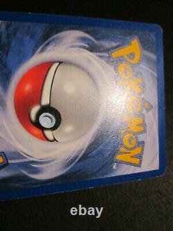 PL Pokemon (Gold Star) LATIOS Card EX DEOXYS Set 106/107 Holo Rare AP