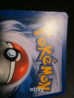 PL Pokemon (Gold Star) MEWTWO Card EX HOLON PHANTOMS Set 103/110 Holo Rare AP