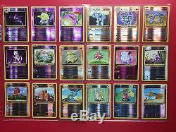 POKEMON CARD SET XY EVOLUTIONS x83 COMPLETE REVERSE HOLO COMMON UNCOMMON RARE