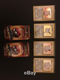 POKEMON COLLECTION card lot, holos, rares, 1ST, Team rockets And More