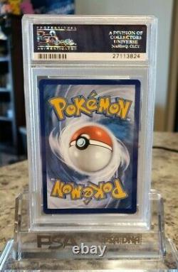 PSA 10 Charizard #11/108 XY Evolutions Holo Rare Pokemon Card GEM MINT
