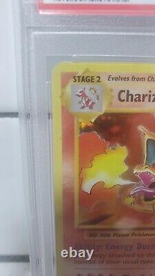 PSA 10! Charizard Holo XY Evolutions 11/108 GEM MINT SUPER RARE! Pokemon Card