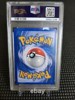 PSA 10 GEM MINT Espeon 4/113 Ex Delta Species HOLO RARE Pokemon Card
