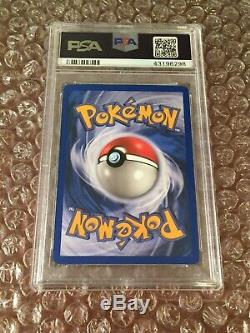 PSA 10 GEM MINT Steelix Holo Rare Skyridge 2003 Pokemon Card #H29