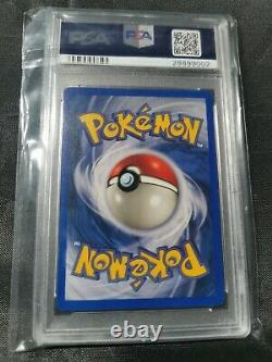 PSA 10 GEM MINT shining charizard neo destiny holo Pokemon card SUPER RARE