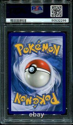 PSA 10 Gem Mint Shining Legends Mewtwo Gx 78/73 Mewtube Secret Rare Pokemon Card