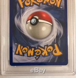PSA 10 Shining Raichu Neo Destiny Secret Rare 111/105 Gem Mint Pokemon Card