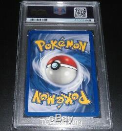 PSA 5 EX Charizard 4/102 SHADOWLESS Base Set HOLO RARE Pokemon Card