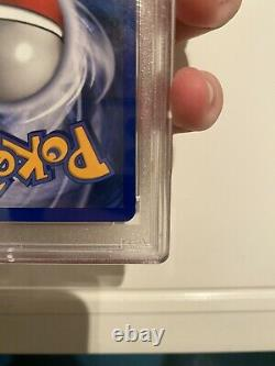 PSA 8 Charizard Base Set 4/102 Unlimited Rare Holo Pokemon Card NM-MT