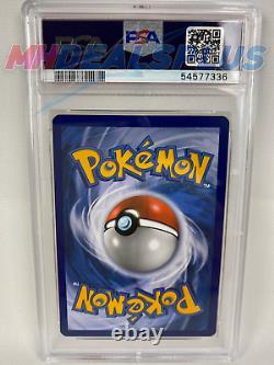 PSA 8 NM MT Charizard 11/108 XY EVOLUTIONS HOLO RARE Pokemon TCG Trading Card
