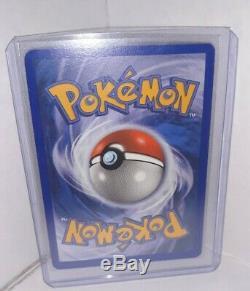 Pokemon 1x Vaporeon Gold Star 102/108 Ultra Rare Card Ex Power Keepers Nm