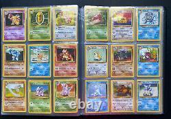 Pokémon BASE SET 2 Complete Set All Cards 130/130 Holo Charizard + Bonus