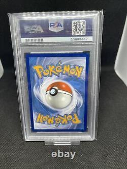 Pokémon Card Charizard VMAX PSA graded 10 GEM MINT! PERFECT card