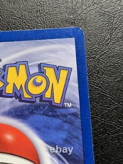 Pokemon Card Dark Charizard First 1st Edition Team Rocket 21/82 Rare EX-NM