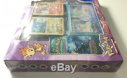 Pokemon Card Ex Dragon Frontiers Power Keepers Booster Pack Box Sealed RARE