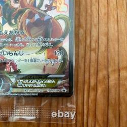 Pokemon Card Game Art Collection Charizard Promo 20th Anniversary