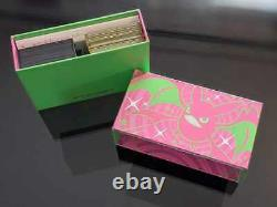 Pokemon Card Game Sword & Shield SHINY BOX Crobat V Shiny Star V Japanese green