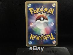 Pokemon Card Pokemon Charizard Gold Star Ultra Rare! Japanese Cards