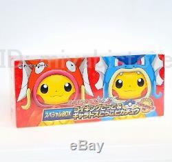 Pokemon Card Pretend Magikarp Gyarados Pikachu promo Box 150 XY miyabihobby