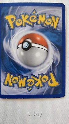 Pokemon Card Regirock Gold Star 91/92 EX Legend Maker EX-NM ULTRA RARE